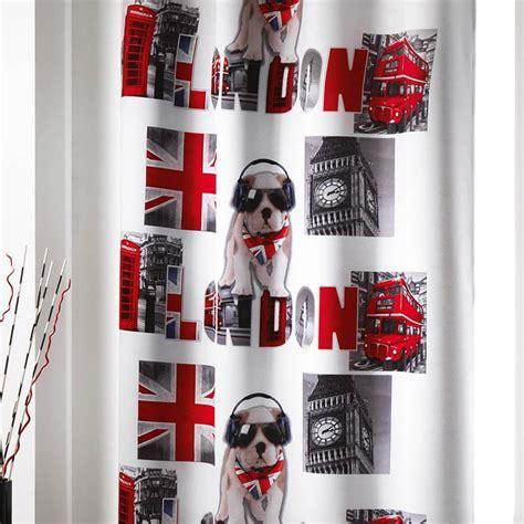 Rideaux Londres by Rideau Occultant Quot Boy Quot 140x260cm