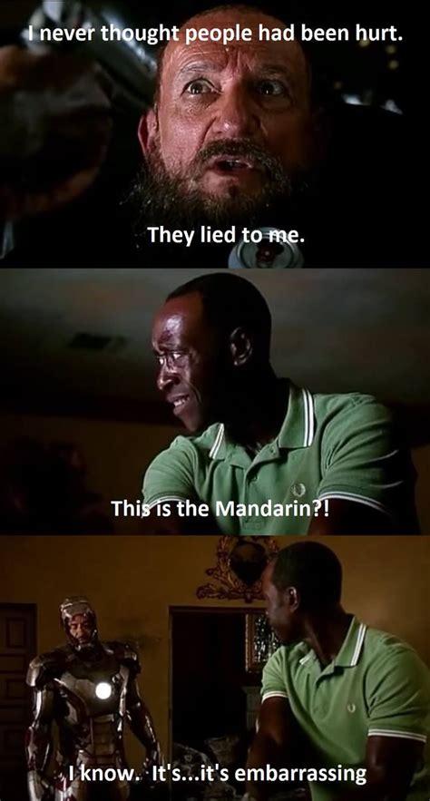 man up film zwiastun quot this is the mandarin quot fandoms pinterest cita 231 245 es
