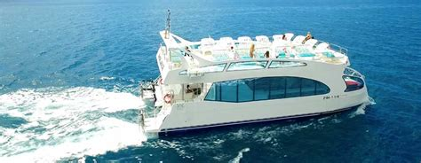 boat trips from playa del ingles to puerto mogan boat trips boat tours on gran canaria gran canaria