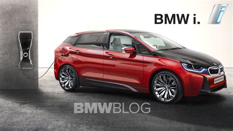 D 100 Planner By Kuwerasakti report bmw is planning a major push into all electric