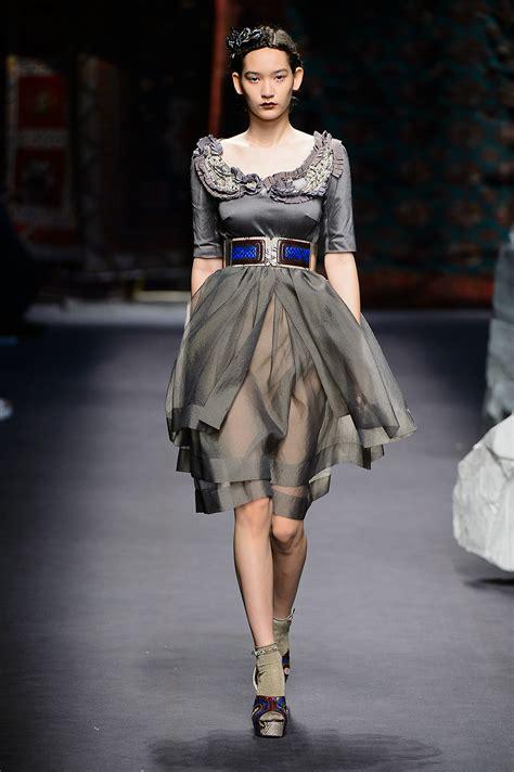 trendwände s s 2016 fashion trend look collezioni