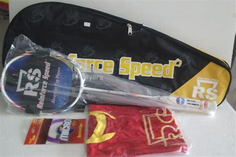 Raket Badminton Lining Ss 68 78 G5 Murah jual perlengkapan olahraga bulutangkis badminton