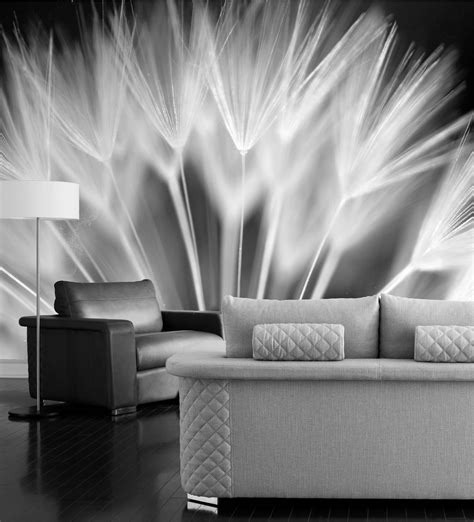 black and white wall mural deco ideas for your home wall murals for bedrooms muralunique buy prepasted wallpaper