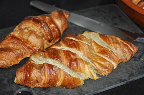 Croissant Bread croissant bread pudding amsterdam flavours