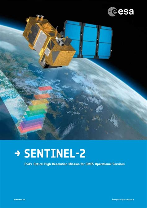 gmes sentinel 1 mission sciencedirectcom esa s optical high resolution mission for gmes operational