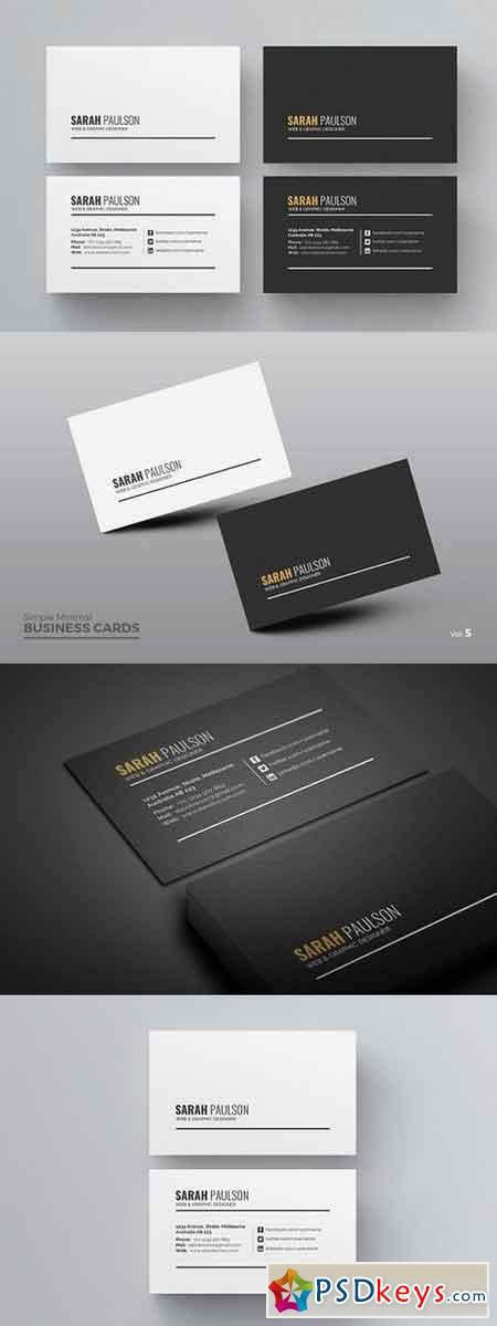 clean business card template ai clean business card 984223 187 free photoshop