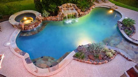 Backyard Pool Layouts Best Layout Room Swimming Pool And Spa Design