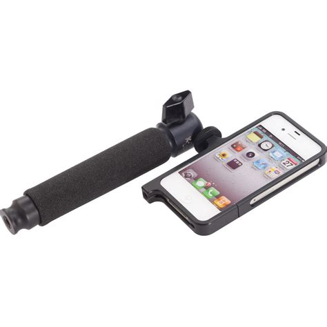 Gopro Iphone k tek mini tadpole boom pole 7 5 for gopro iphone other small cameras wilcox sound