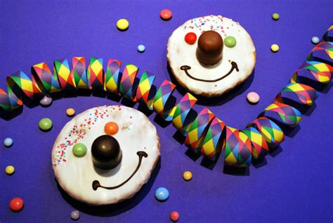 amerikaner clowns kinderspiele weltde