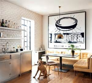 kitchen with sofa 15 breakfast nooks that will make you a morning person