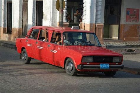 Cool Garage Pictures by Russian Cars In Cuba Vehicles