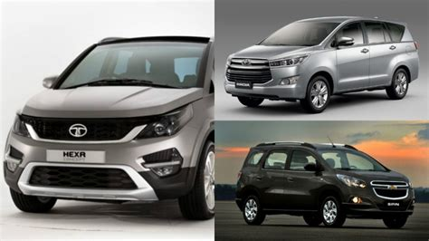 Upcoming Car Of Toyota Upcoming Cars In 2016 Multi Purpose Vehicles Mpv From