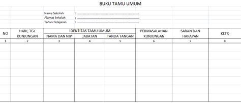 format buku ekspedisi intern contoh format buku ekspedisi tk