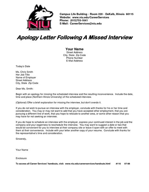 best photos of formal business apology letter sle