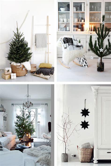 nordic decoration scandinavian christmas tree design decoration