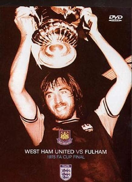 T Shirt Basket All West Division 2 1975 fa cup fulham v west ham united iwoot