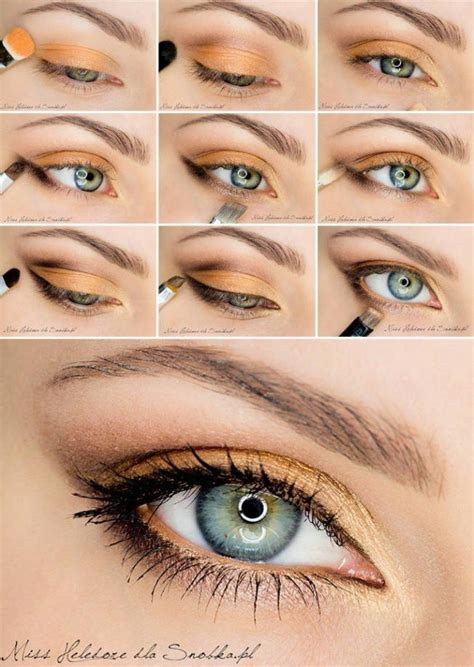tutorial makeup eyes 15 easy and stylish eye makeup tutorials how to wear eye