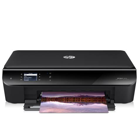 Printer Inkjet All In One hp envy 4500 e all in one a4 colour multifunction inkjet