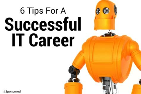 6 Tips For A Successful Hiatus by 6 Tips For A Successful It Career Scraps Of My