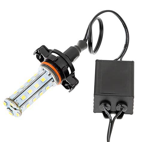 Led Daytime Running Light Bulbs H16 Led Bulb 28 Smd Led Daytime Running Light Led Tower Led Drl Replacement Bulbs Led