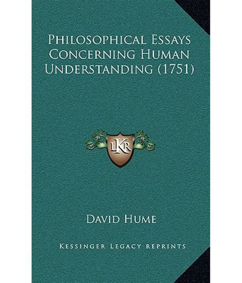 Essay Concerning Human Understanding Quotes by Philosophical Essays Concerning Human Understanding Writerkesey X Fc2