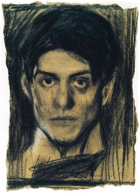 picasso paintings in order picasso self portraits in chronological order 1901 1972