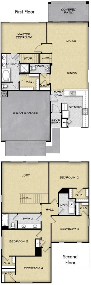 lgi floor plans lgi homes floor plans meadow amelia plan at