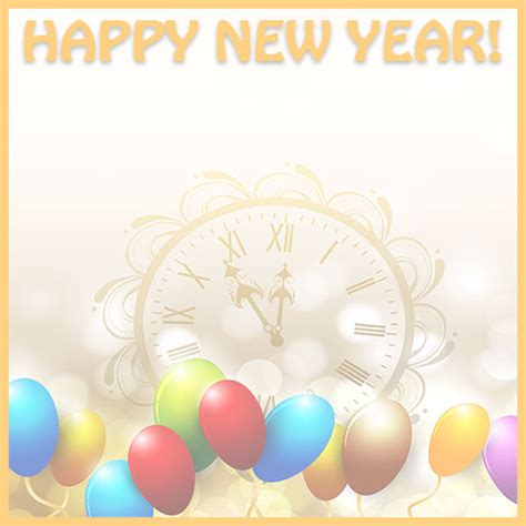 new year vector border free happy new year borders new year border clip