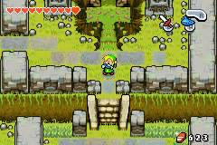 temple of droplets the minish cap walkthrough temple of droplets dungeon