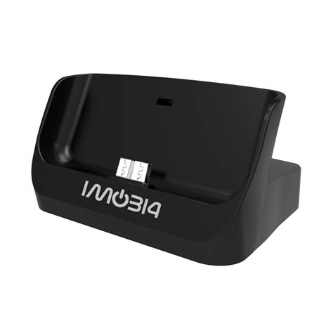 imobi4 desktop charging dock for samsung galaxy note 3 black jakartanotebook