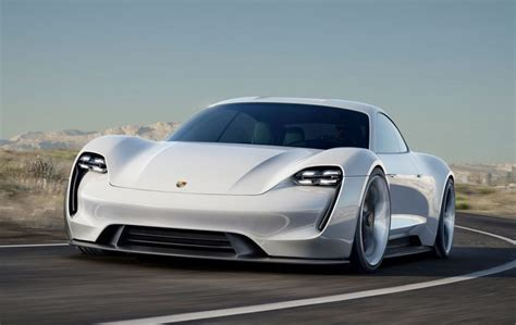 porsche electric supercar porsche electric supercar platform confirmed slashgear