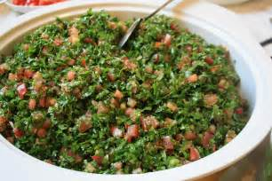 recette du taboul 233 libanais