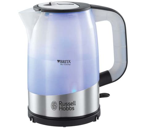 Brita Filter Kettle Small Kitchen Appliance Electric | buy russell hobbs 18554 brita purity jug kettle