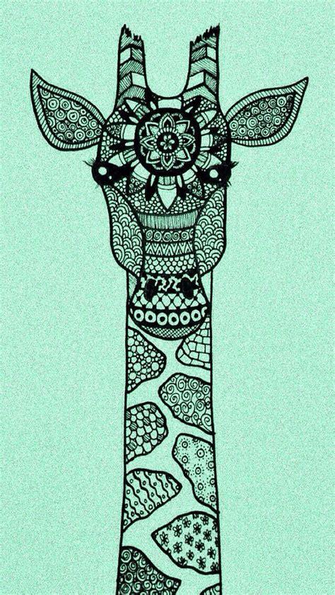 imagenes hipster pinterest hipster giraffe phone wallpapers pinterest hipster