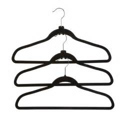 huggable hangers joy mangano black huggable hangers