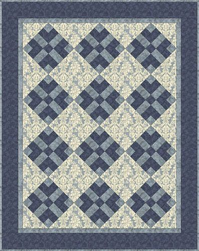Monochromatic Quilt by Got Blues Monochromatic Quilt Pattern Quilting