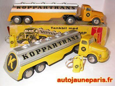 yster speelgoed tekno danmark volvo tanker koppartrans tekno denmark