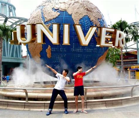 universal studios singapore named asia s 1 amusement park best of singapore tourist attractions