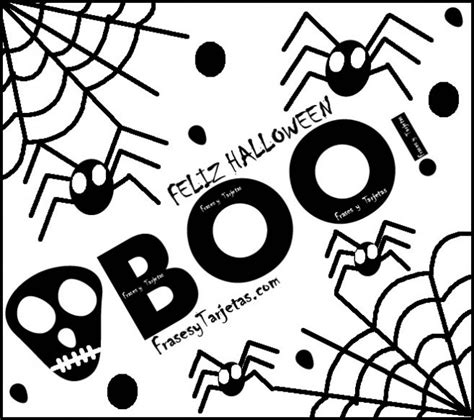 tarjeta animada para halloween halloween tarjetas tarjeta de halloween de susto frasesytarjetas com
