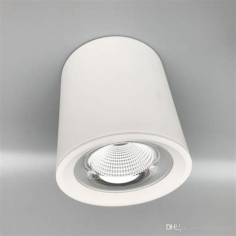 Lu Ceiling Downlight Led Cob Ceiling Mounted Lights led cylinder ceiling light cob suspended pendant spotlights surface mounted led lighting