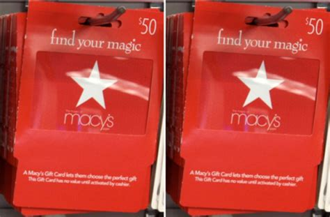 Macy Gift Card - win free 50 macy s gift card 40 winners enter now