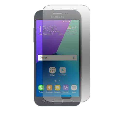 Tempered Glass Samsung Galaxy J3 Hippo for samsung galaxy j3 emerge 2017 j327p tempered glass ebay