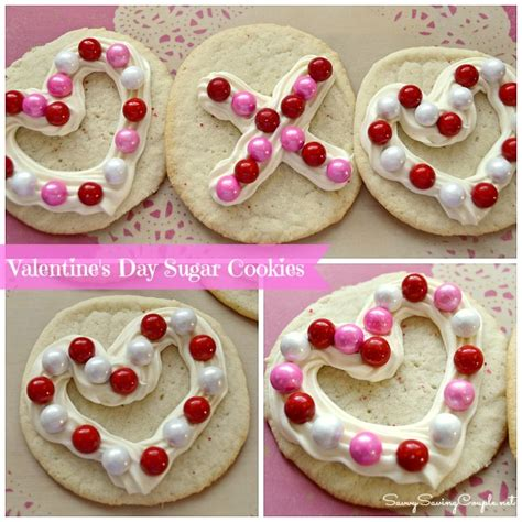how to make valentines cookies easy s day sugar cookies