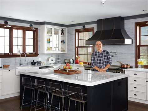 home kitchen star star kitchen michael symon s kitchen renovation food