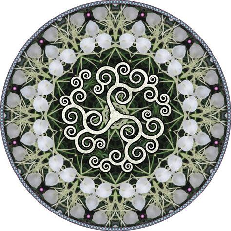 spiral mandala coloring pages free coloring pages of spiral mandala