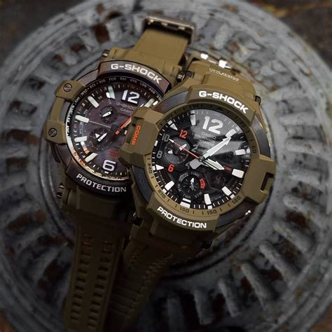 G Shock Gst 8600 Gold Emas Gshock Gpw 8600 Jam Tangan g shock olive ga 1100kh 3a and gpw 1000kh 3a