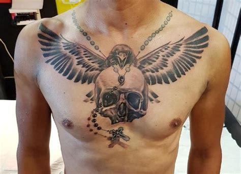 50 badass sch 228 del tattoos f 252 r m 228 nner und frauen 2017