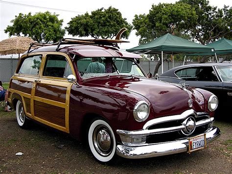 1950 ford country squire 1950 ford country squire photo ken leonard photos at