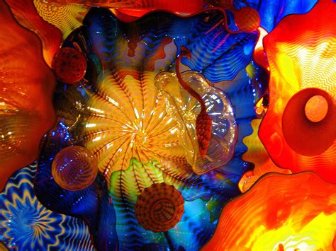 Ceiling Chihuly by Ceiling Dale Chihuly Flickr Photo