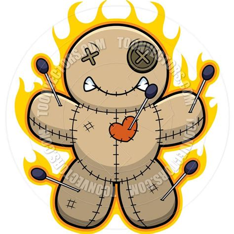 voodoo doll clipart 8 best team building images on clip